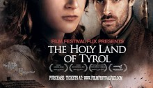 Holy Land of Tyrol Poster